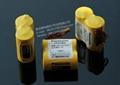 GE Fanuc Battery BR-CCF2TH / A20B-0130-K101   6V CNC BATTERY