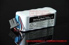 Medical / instrument Battery
