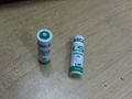 法国SAFT锂电池 LS14500 AA-size 3.6V 2450mAh 1