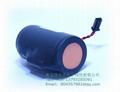 France SAFT Lithium Battery LS33600B 3.6V 17 Ah D-size