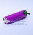 TADIRAN TLH-5903/T  Lithium Battery  AA
