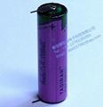 Tadiran TL-5903/PT2 3.6V 2400mAh AA Lithium Battery