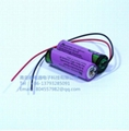 Tadiran TL-5903/Pack 7.2V 2400mAh AA Lithium Battery