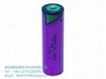 Tadiran TL-4903/S TL-4903 3.6V 2400mAh AA Lithium Battery