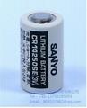Japan Sanyo lithium batteries CR14250SE
