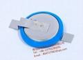 SANYO ML1220-TT2  3V  18MAH   Lithium