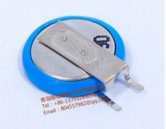 三洋SANYO ML1220-TJ1 充電紐扣電池 3V 18MAH