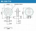 Maxell ML1220-T10 T9 T12 T13 TT2  ML1220