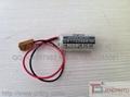 FDK   CR17335SE- JAE Connector 2/3A 3V