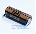 日本富士 FDK 锂电池  C