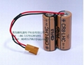 FUJI  FDK LITHIUM BATTERY  CR8.LHC -PACK 4/5A 6V 3000mAh