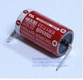MAXELL ER17/33  2/3A 3.6V 1600mAh Lithium Battery  ER17/33 N3 MX 1