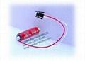 MAXELL 电池 ER6C