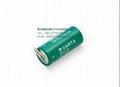 Germany Valta 6237701301 CR 2/3 AA PCBS  3V 1350mAh  Lithium Battery