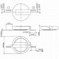 Seiko (SII) MS614SE IL38E Batteries Rechargeable