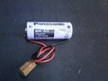 Panasonic Battery BR-AG   3V  2200mAh +JAE Connector