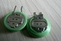 松下 宽温纽扣 锂电池 BR-