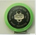 Panasonic Battery BR2450A BR2450A-GUF 3V