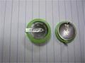 Panasonic Battery BR2450A BR2450A/HBN 3V