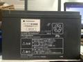 YOKOGAWA   Battery  12V 7.2Ah