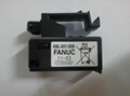 Fanuc CNC Battery  A02B-0323-K102 6V Lithium Battery