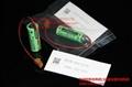 Fanuc Battery A98L-0031-0012 / SANYO CR17450SE-R 3V
