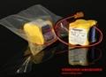 BR-2/3AGCT4A 国产黄头 发那科电池 A98L-0031-0025 A06B-6114-K504 6