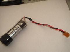 ER6VCT  電池 松下機械手錶電池  3.6V  2000mAh