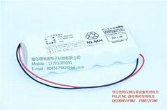 横河Yokogawa 系统DCS电池 CPU电池 HHR-3