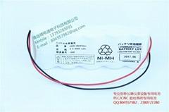 YOKOGAWA横河DCS卡件电池 S9400UK PW30