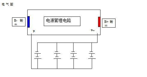 高铁 路桥检测系统电池 特种长效专用电池 WLS-70Ah 4.12V-4.19V 70Ah 8