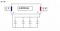 高铁 路桥检测系统电池 特种长效专用电池 WLS-70Ah 4.12V-4.19V 70Ah 10