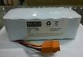 3HAC5105-1,  41A030BJ0001  ABB Industrial Robot Batteries