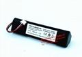 FLUKE FLUKE tester Scopemeter 192 192 b 192 BP190 battery with plug