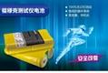 FLUKE FLUKE tester, 91, 92, 93 PM9086 001 battery spot