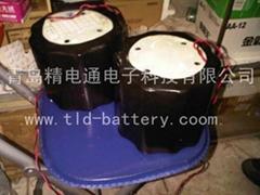 海洋儀器 電池組定做 組合加工 ADCP 探測儀 水文儀 LR20ADCP300K