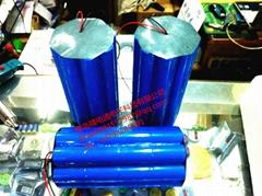 海洋仪器 电池组定做 组合加工 ADCP 探测仪 水文仪 电池 定做