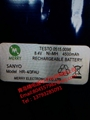 Testo gas analyzer 0515.0098 HR - four