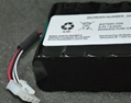 Spot GE GE DASH 2500, 2023852-029, N1082 AMED2250 monitor the battery