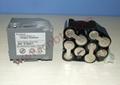 Cardio - an 200 - B duplex defibrillator battery M34092003 R - 2003-1 00057638