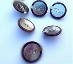 松下原裝VL-2330/HFN 3V充電 紐扣 電池 VL2330 路虎 車鑰匙 電池