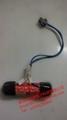 Wansheng MAXELL ER6C home furnishings lithium battery with black plug