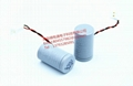 TADIRAN TL - 5276 / W 3.6 V lithium battery TL5276 imported from the spot