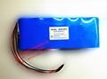 BHB100PC OMRON OMRON instrument battery 12 v 8 ah