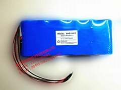 BHB100PC OMRON OMRON instrument battery 12 v 8 ah