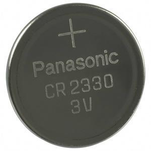 Panasonic CR2450 CR2477 CR2354 CR3032 锂电池 纽扣电池 7
