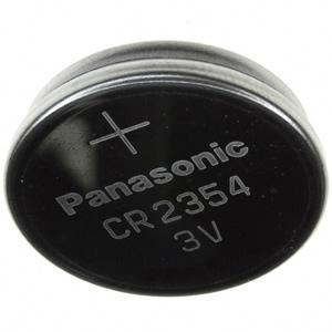 Panasonic CR2450 CR2477 CR2354 CR3032 锂电池 纽扣电池 8