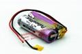 以色列 TADIRAN 锂电池+电容 TL-4903 HLC1550A HLC-1550 电池组 2