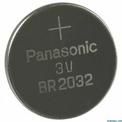 CR2016 万盛 Maxell 锂电池 3V纽扣电池 可加焊脚