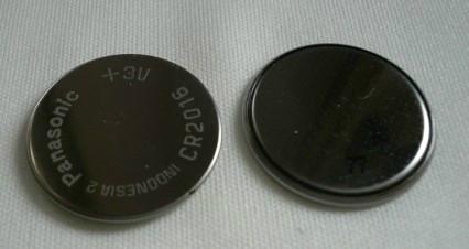 Panasonic battery CR2016  CR2032 CR2025  3V  Lithium Button Cell  3